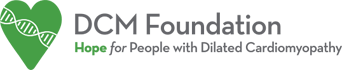 DCM Foundation logo