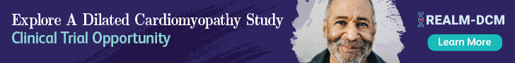 Explore A Dilated Cardiomyopathy Study Clinical Trial Opportunity